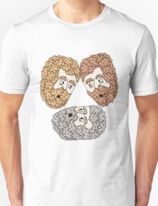 3 friends T-Shirt