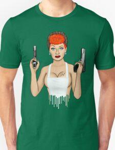 TRILL LUCILLE T-Shirt