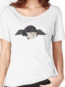 flygirl Women's Relaxed Fit T-Shirt
