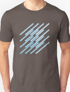 Isometric composition 3 Unisex T-Shirt