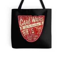 Cards Wars - Floop for Glory! (Adventure Time) Tote Bag