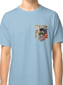 POCKET PUSSIES Classic T-Shirt
