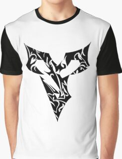 FFX Tidus symbol  Graphic T-Shirt