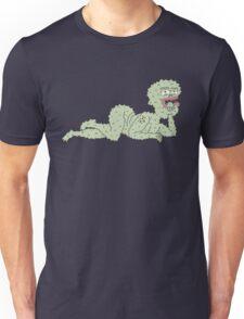 miss bubble Unisex T-Shirt