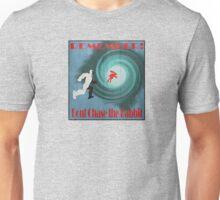 Jaeger Pilot PSA  Unisex T-Shirt