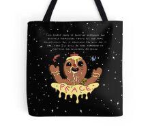 Royal Tart Toter (Adventure Time) Tote Bag