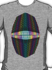 rainbow tower T-Shirt