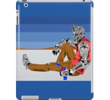 Lonely Android iPad Case/Skin