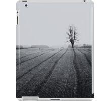 emptiness iPad Case/Skin