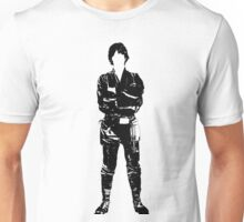 Luke Skywalker Unisex T-Shirt