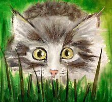 Kitty by DejaReve