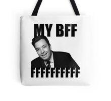 My BFF FFFFFFFFFF Tote Bag
