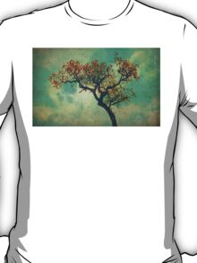 Vintage Rusty Tree T-Shirt