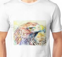 Wedge-tailed eagle Unisex T-Shirt