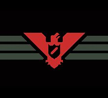 Papers Please Phone Case by Foxxy Boy