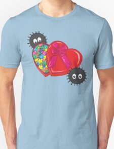 Valentines Candy for Soot Sprites T-Shirt