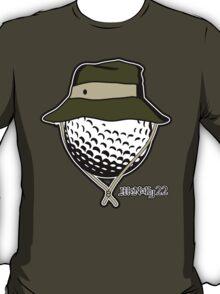 Spackler Ball T-Shirt