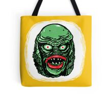 CREATURE from the BLACK LAGOON Tote Bag