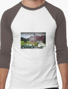 Adare Manor Men's Baseball ¾ T-Shirt
