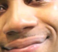 """""""Its Ok To Cry"""" - Lil B Sticker"""