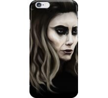 Anya Kom Trikru iPhone Case/Skin