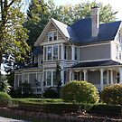 Morris Harvey House by Tony Wilder