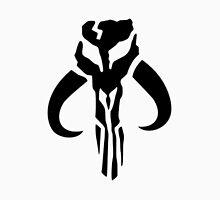 Star Wars: Mandalorian Bounty Hunter Symbol Unisex T-Shirt