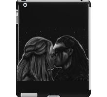 Clexa Eternal iPad Case/Skin