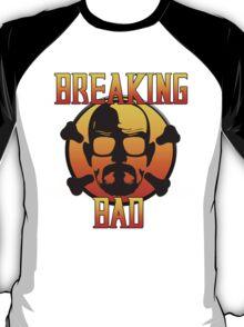 Breaking Mortal Kombat Bad  T-Shirt