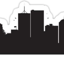 NYC II Sticker