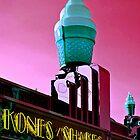 Kones Shakes Sodas by koping