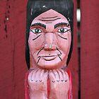 Totem by koping
