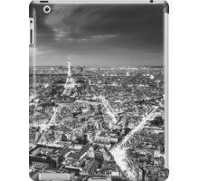 Paris at Night iPad Case/Skin