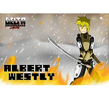 Albert Westly Photographic Print