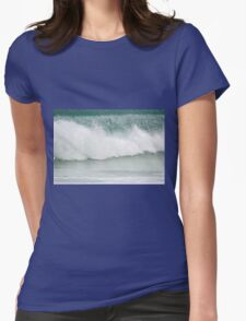 Rolling Wave at Ethel Beach T-Shirt