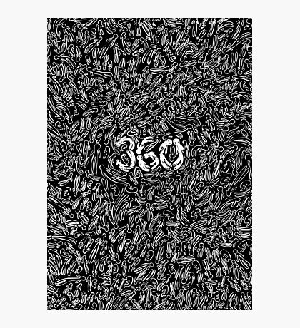360 - PEOPLE Photographic Print