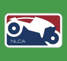 National LC Association One Piece - Short Sleeve