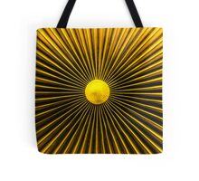 Abstract Amplifier Tote Bag