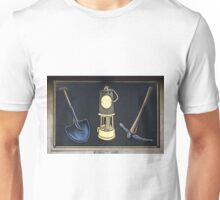 Miners Arms Inn, Milltown, Derbyshire Unisex T-Shirt