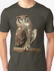 Winking Owl tee T-Shirt