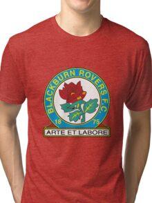 blackburn rovers logo Tri-blend T-Shirt