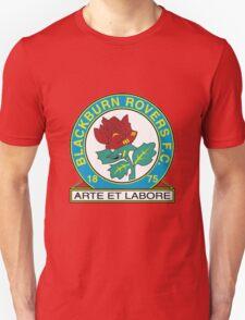 blackburn rovers logo T-Shirt