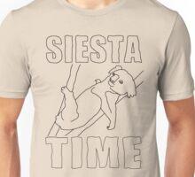siesta time Unisex T-Shirt
