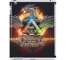 Unnatural selection iPad Case/Skin