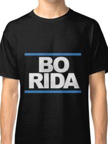 BO RIDA Classic T-Shirt