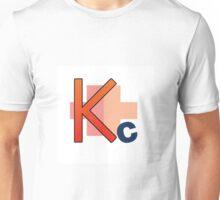 Kakucorp logo of the mighty Kakujo Unisex T-Shirt
