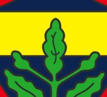 fenerbahce logo Sticker