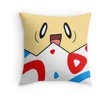 TOGEPI EGG PILLOW -HATCHED Throw Pillow