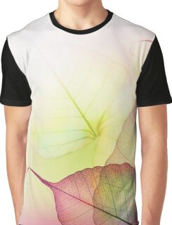 Pink Mix Graphic T-Shirt