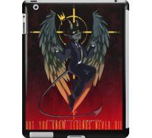 Emperor's New Clothes-Sherlock BBC iPad Case/Skin